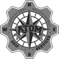 Atom Grip Services logo